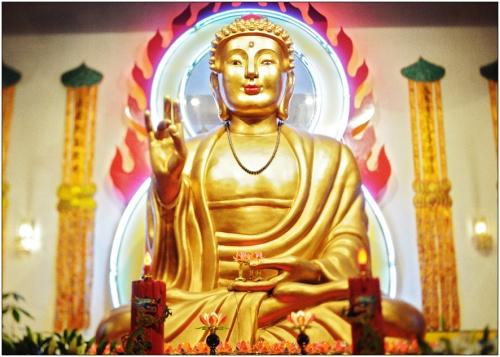 buddha-birth