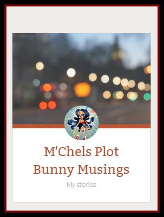 plot bunny musings