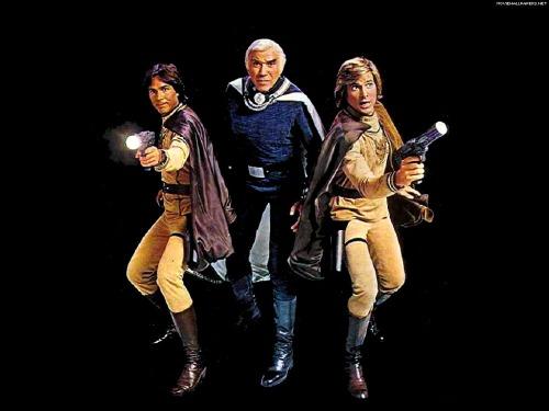 Battlestar Galactica 1978 - 08