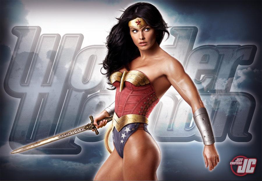 Wonder Woman (4/6)