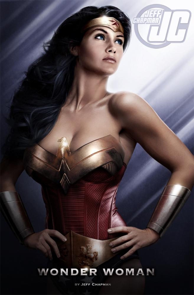 Wonder Woman (5/6)