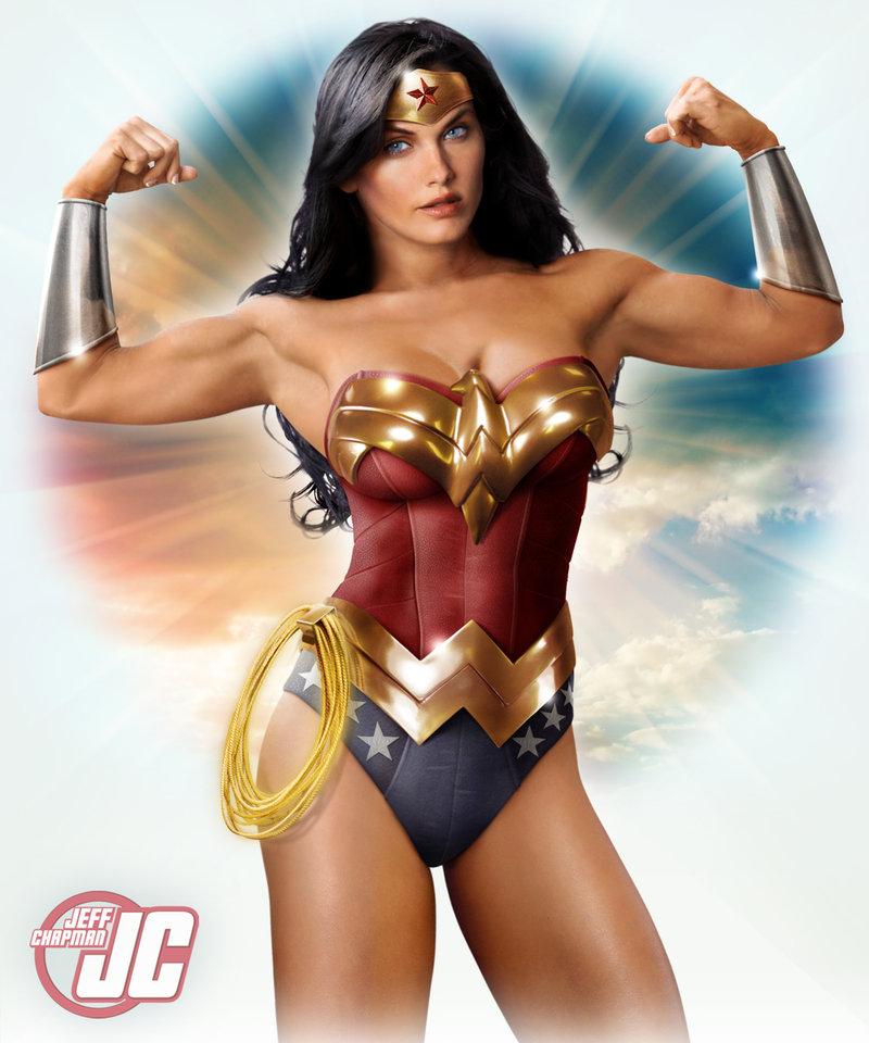 Wonder Woman (6/6)