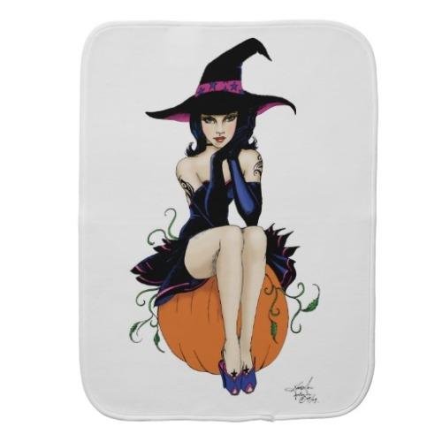 pumpkin_witch_baby_burp_cloth-raa4a0200a2934d2f8fd9364d8cefba9c_zfe0r_512