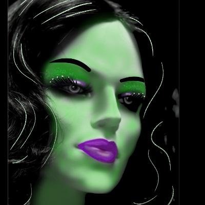 witch-face-makeup