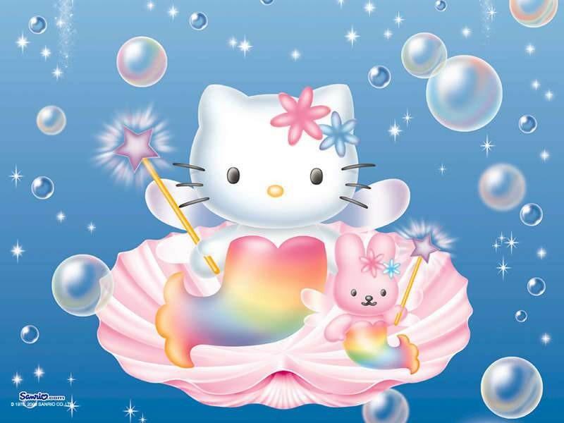 Hello Kitty (5/5)