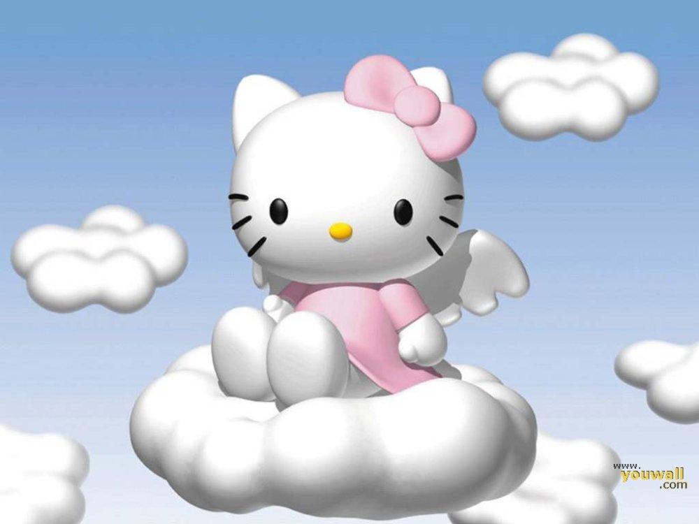 Hello Kitty (4/5)