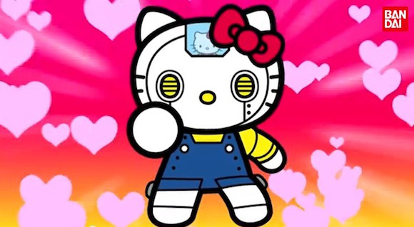 Hello Kitty (1/5)