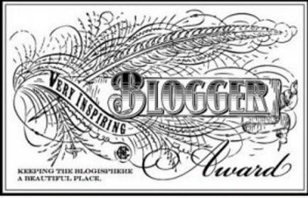 Inspirational Blogger Thank you WOTC xoxo