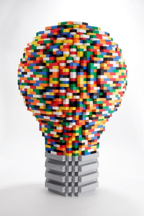 lightbulb-model
