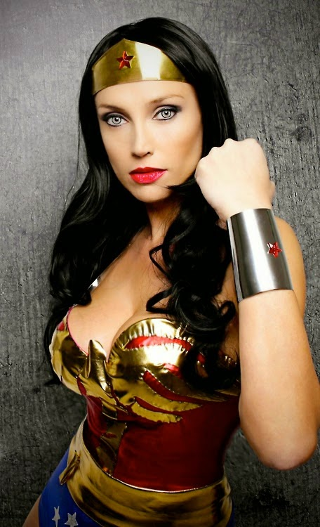 Wonder Woman Wednesday (3)