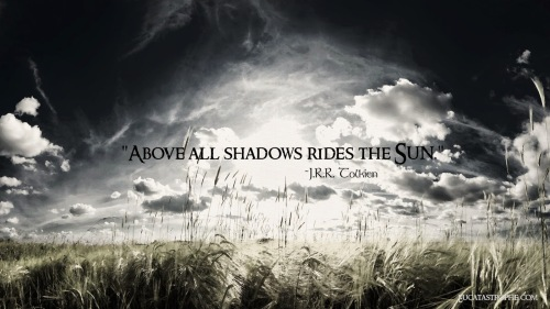 Above-all-shadows