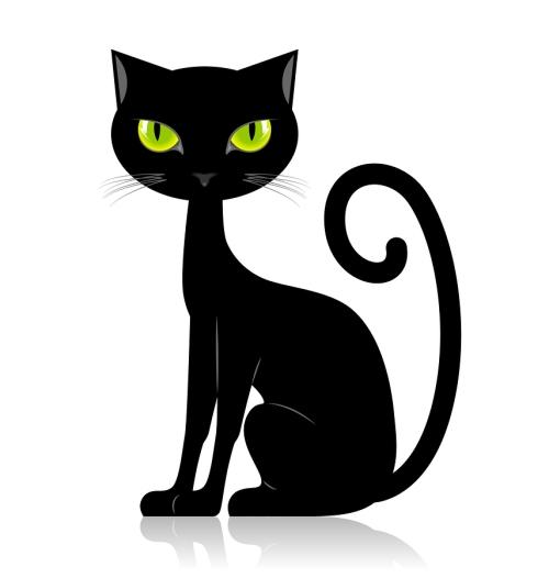 bigstock-Black-Cat-45349381
