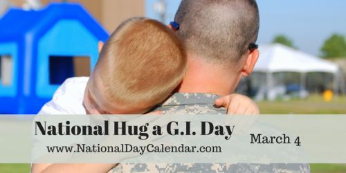 national-hug-a-g-i-day-march-4