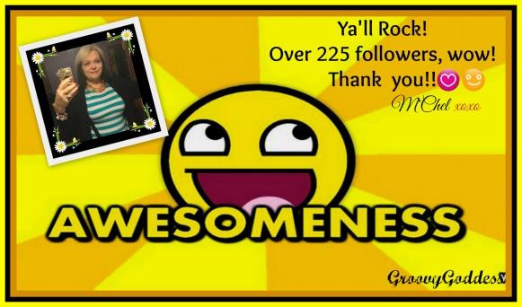 thank you Awesomeness