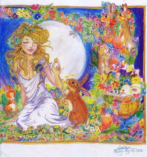 goddess_eostre_by_ginqueeen-d4yieg8