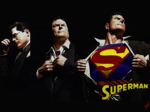 Superman_-_Alex_Ross_-_Forever