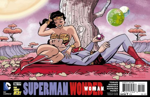 Superman-Wonder-Woman-14-Darwyn-Cooke-Variant