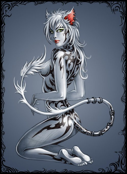 Tattocat_by_Candra