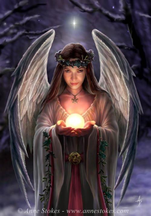 winter-solstice-angel