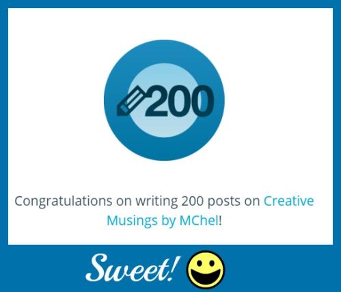 200 sweet