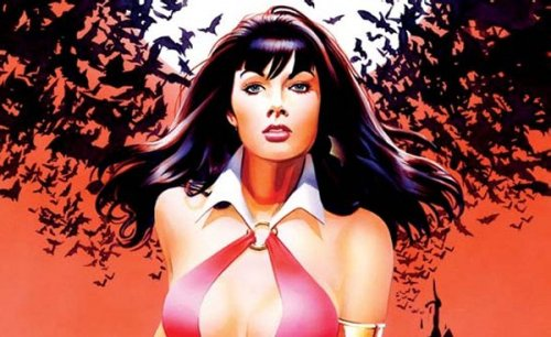 Vampirella-Issue-7-Header