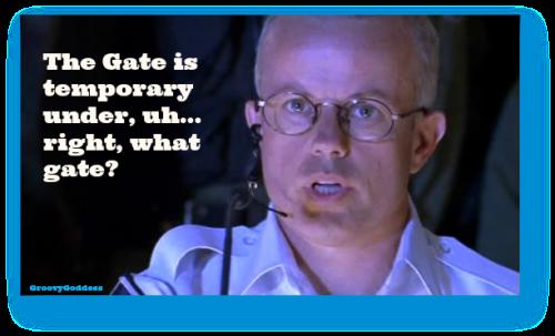 gate what gate