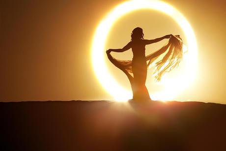 Summer-goddess